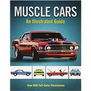 Muscle Cars by Cheetham, Craig, 9780785832287
