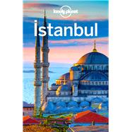 Lonely Planet Istanbul by Maxwell, Virginia; Bainbridge, James, 9781786572288