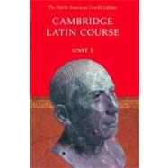 Cambridge Latin Course Unit 1 Student's Text North American edition by Edited by Jack C. Richards, Willy A. Renandya, 9780521782289