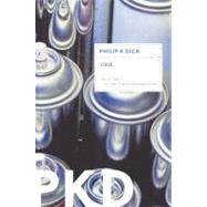 Ubik by Dick, Philip K., 9780547572291