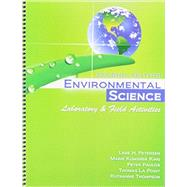 Environmental Science: Laboratory and Field Activities by KING, MARIE KUMSHER, 9781465202291