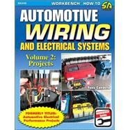 Automotive Wiring and Electrical Systems by Candela, Tony, 9781613252291
