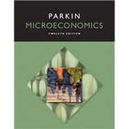 Microeconomics by Parkin, Michael, 9780133872293