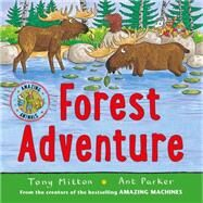 Forest Adventure by Mitton, Tony, 9780753472293