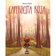 Caperucita Roja by Morón, Martín, 9789877182293