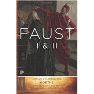Faust I & II by Goethe, Johann Wolfgang Von; Atkins, Stuart; Wellbery, David E., 9780691162294