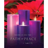Advent Sunday 2 Bulletin 2015 by Not Available (NA), 9781501802294