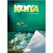 Kenya 4: Interventions by Leo; Rodolphe, 9781849182294