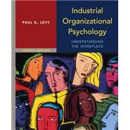 Industrial Organizational Psychology by Levy, Paul, 9781429242295
