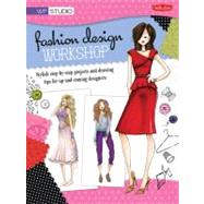 Fashion Design Workshop by Corfee, Stephanie, 9781600582295