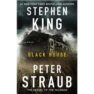 Black House by King, Stephen; Straub, Peter, 9781501192296