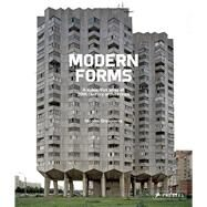 Modern Forms by Grospierre, Nicolas, 9783791382296