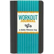 Workout Journal by Gandolfi, Claudine, 9781441312297