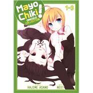 Mayo Chiki! Omnibus 1 by Asano, Hajime; Niito, 9781626922297