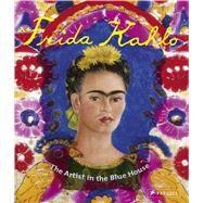 Frida Kahlo by Holzhey, Magdalena, 9783791372297