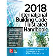 2018 International Building Code Illustrated Handbook by Unknown, 9781260132298