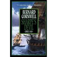 Sharpe's Devil by Cornwell, Bernard, 9780060932299