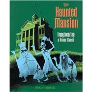 The Haunted Mansion 9781484722299N