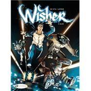 Wisher 3: Glee by Latour, Sebastien; De Vita, Giulio, 9781849182300