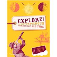 Explore! by Kespert, Deborah, 9780500292303