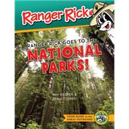 Ranger Rick by Tornio, Stacy; Keffer, Ken, 9781630762308
