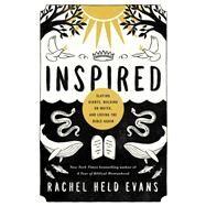 Inspired by Evans, Rachel Held, 9780718022310