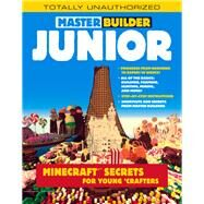 Master Builder Junior by Triumph Books, 9781629372310
