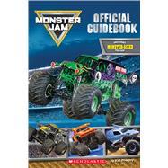 Monster Jam Official Guidebook by Phegley, Kiel, 9781338202311