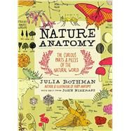 Nature Anatomy by Rothman, Julia; Niekrasz, John (CON), 9781612122311