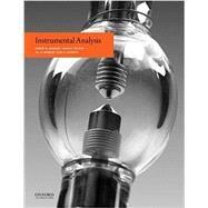 Instrumental Analysis by Granger, Robert; Yochum, Hank; Granger, Jill; Sienerth, Karl, 9780199942312