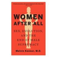 Women After All by Konner, Melvin, 9780393352313