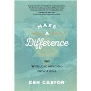 Make a Difference by Castor, Ken, 9781424552313