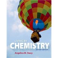 Living by Chemistry by Stacy, Angelica M., 9781464142314