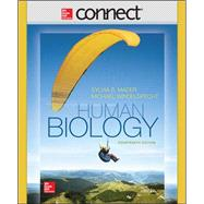 Connect Access Card for Human Biology by Mader, Sylvia, 9781259292316