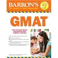 Barron's Gmat by Umar, R. Bobby; Pyrdum III, Carl S., 9781438002316