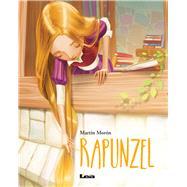Rapunzel by Morón, Martín, 9789877182316