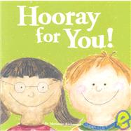 Hooray for You! at Biggerbooks.com