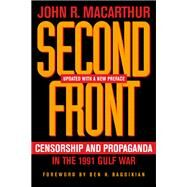 Second Front by MacArthur, John R., Jr., 9780520242319