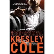 The Professional by Cole, Kresley, 9781476762319