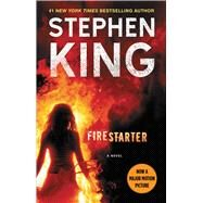 Firestarter by King, Stephen, 9781501192319