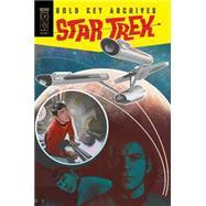 Star Trek 3 by Wein, Len; Giolitti, Alberto; Ticci, Giovanni, 9781631402319