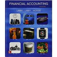 GEN COMBO FINANCIAL ACCOUNTING; CONNECT ACCESS CARD by Libby, Robert, 9781259912320