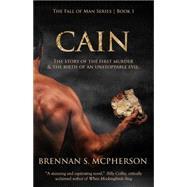 Cain by Brennan, Mcpherson, 9781424552320