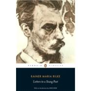 Letters to a Young Poet by Rilke, Rainer Maria; Louth, Charlie; Hyde, Lewis, 9780141192321