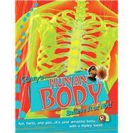 Human Body by Ripley's Believe It or Not, 9781609912321