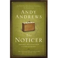 The Noticer by Unknown, 9780785232322