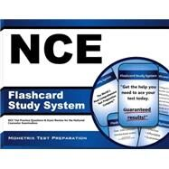 NCE Flashcard Study System : NCE Test Practice Questions and Exam Review for the National Counselor Examination by Mometrix Media LLC, 9781610722322