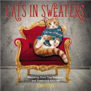 Cats in Sweaters by Stern, Jonah, 9781631062322