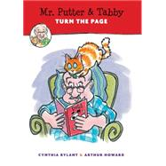 Mr. Putter & Tabby Turn the Page by Rylant, Cynthia; Howard, Arthur, 9780544582323