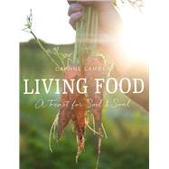 Living Food by Lambert, Daphne, 9781783522323